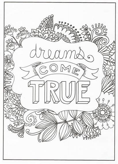 Coloring Pages True Quote Come Timeless Quotes