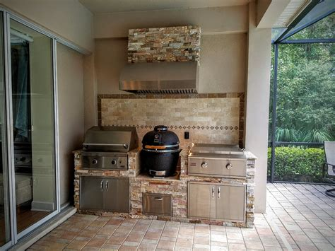 kitchen design ideas with islands creative outdoor kitchens backsplash creative outdoor