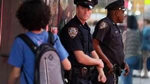 New York Muslims protest police surveillance — RT America