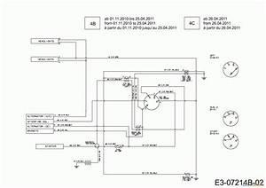 Mtd Lawn Tractors 638 Rl 13ac762f329  2011  Wiring Diagram