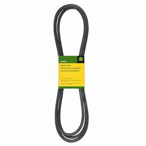 John Deere L120 And L130 Mower Drive Belt For Serial