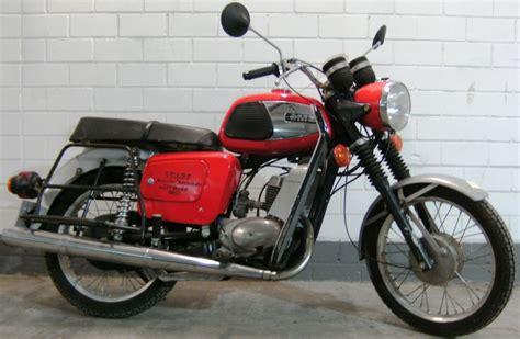 mz 150 ts fahrzeugmuseum sta 223 furt quot motorrad mz ts 150 in farbe rot