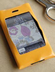 Feminine Diy Iphone Case Allfreesewingcom