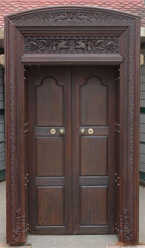 80 Alluring Front Door Designs To Refine Your Home