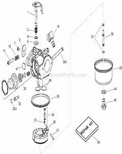 toro 20076a parts list and diagram 270000001 270999999 With toro lawn mower carburetor parts on toro lawn mower carburetor diagram