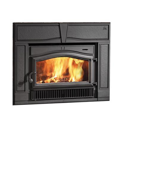 Wood Fireplace Inserts Jøtul