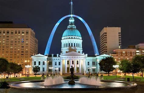 11 Toprated Tourist Attractions In St Louis Planetware