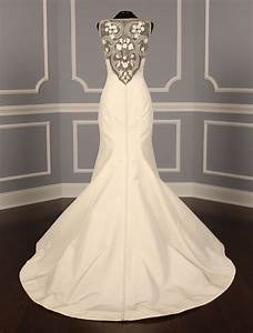 carolina herrera juliet 35301 size 8 wedding dress With carolina herrera wedding dress