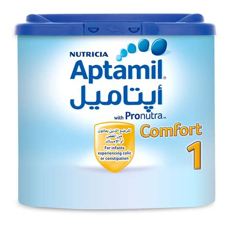 Dowa Health Shop In Kuwait Aptamil Comfort 1 400gm