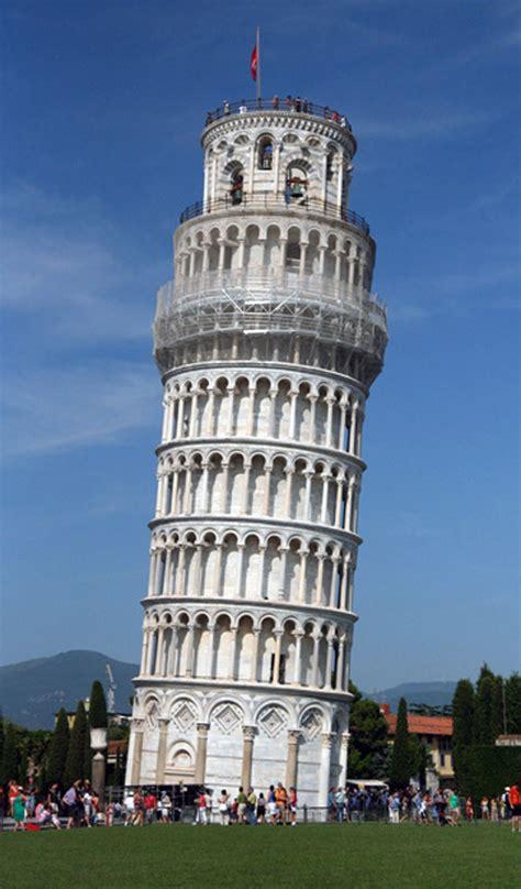 pisa die stadt toskana italien sehenswuerdigkeiten