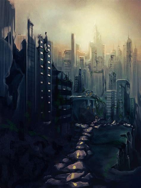 Free illustration: Apocalypse, Post Apocalyptic - Free