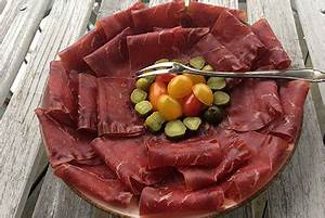 Gepökeltes Fleisch Kochen : b ndnerfleischplatte mit gem se rezept ~ Lizthompson.info Haus und Dekorationen