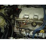 And How To Fix A Car Radiator Leak Pictures