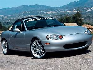 Mazda Miata 1998  Review  Amazing Pictures And Images