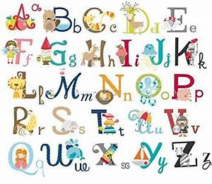 17 best images about preschool classroom on pinterest With large alphabet letters for classroom wall