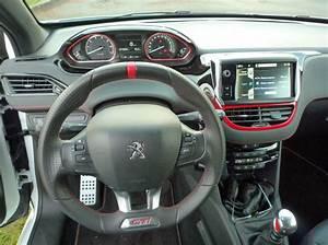Rappel Constructeur Peugeot 208 : peugeot 208 gti d tach e ~ Maxctalentgroup.com Avis de Voitures