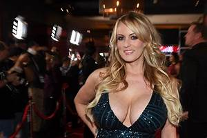 Stormy Daniels Sues Trump, Claims He Never Actually Signed ...