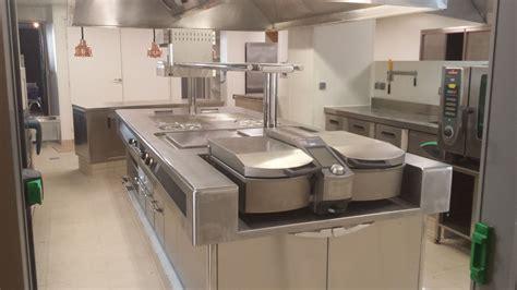 le chauffante cuisine professionnelle installation de cuisines professionnelles avec thermifroid