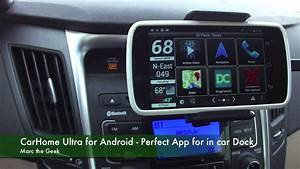 Carhome Ultra For Android