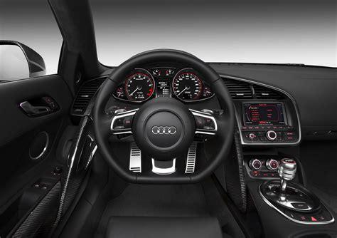 Audi R8 V10 Afbeeldingen