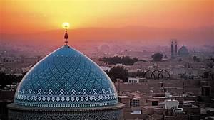islam iran sunset islamic architecture mosque