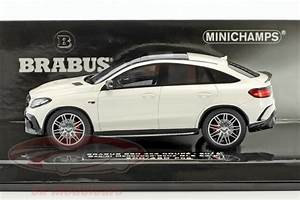 Mercedes Brabus 4x4 : ck modelcars 437034310 brabus 850 4x4 coupe based on mercedes benz amg gle 63 s year 2016 ~ Medecine-chirurgie-esthetiques.com Avis de Voitures