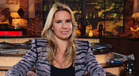 presentadora de cuarto milenio carmen porter copresentadora de cuarto milenio multada