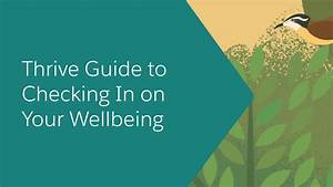 The Leader U2019s Guide To Employee Wellbeing