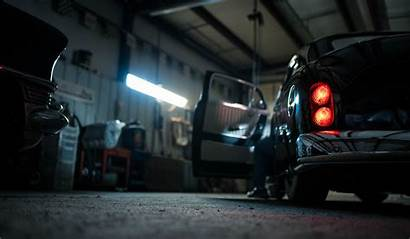 Wrong Things Repairs Garage Automobile Cheapest Autoevolution