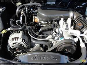 By 8762  Chevy 4 3 Vortec Wiring Diagram Get Free Image