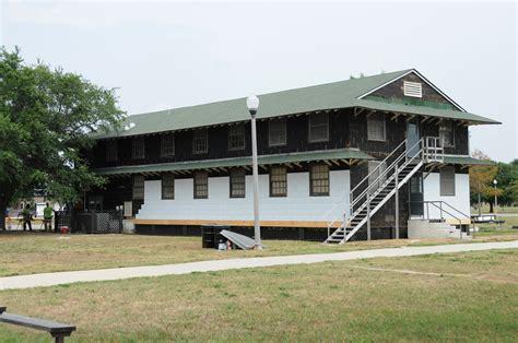 barracks undergoes st century renovations keesler