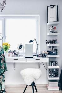 Schmink Und Schreibtisch : die besten 25 schminktisch ikea ideen auf pinterest ikea ankleidetisch malm schminktisch und ~ Whattoseeinmadrid.com Haus und Dekorationen