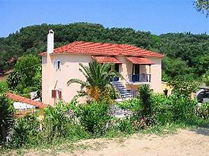 Korfu Auto Mieten : villa monaxia unterkunft in arillas korfu houmis ~ Jslefanu.com Haus und Dekorationen