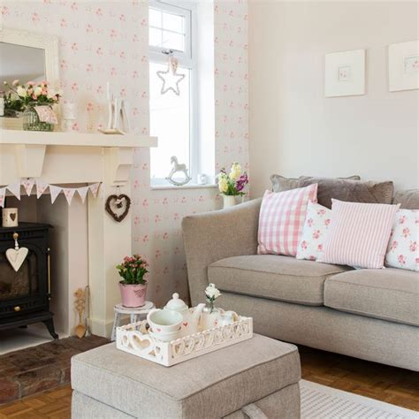 Country Livingrooms by Country Living Room Pictures Ideal Home
