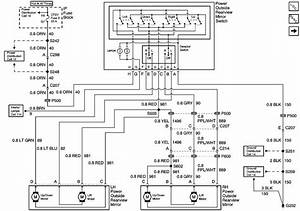 1999 Tahoe Power Mirror Wiring Diagram - Gm Forum