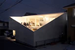 house architectural house kn by kochi architect 39 s studio miura city kanagawa japan buildings architectural review