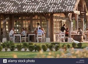 France Gironde Martillac Les Sources Du Caudalie Hotel
