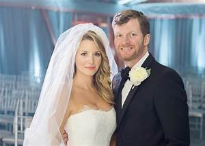 nascars earnhardt jr wedding rings in the new year With dale jr wedding ring