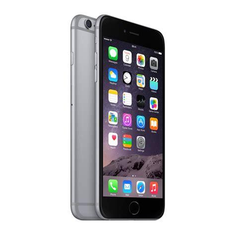 iphone 6 plus iphone 6 plus 16 gb akilli telefon uzay grisi vatan