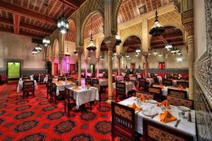 Restaurant Marrakesh Epcot Morocco