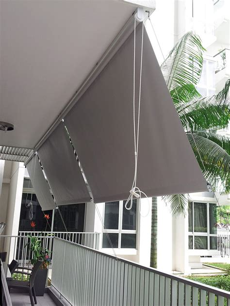 Outdoor Roller Blinds by Roller Blinds Outdoor Roller Blinds Outdoor