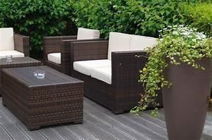 Möbel Für Die Terrasse : rattanm bel f r terrasse neuesten design ~ Michelbontemps.com Haus und Dekorationen