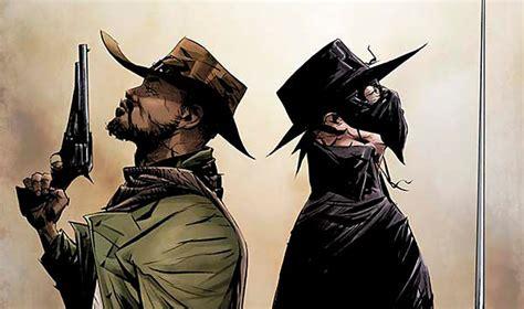 Is It Good? Django/zorro #1 Review