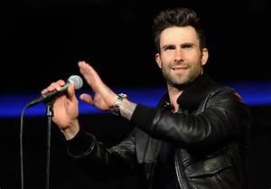 Adam, Levine, Wallpapers