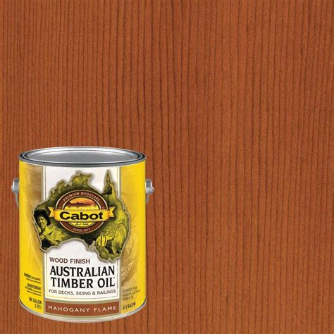 Cwf Deck Stain Home Depot by Flood 1 Gal Clear Cwf Uv Based Exterior Wood Finish
