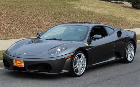 F430 For Sale by 2006 F430 Berlinetta For Sale 76585 Mcg