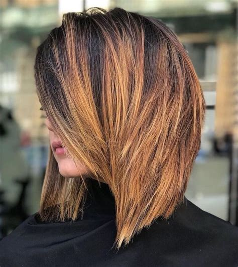 50 Best Haircuts for Thick Hair in 2020 Haircut for