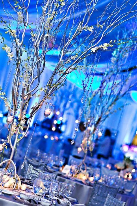 Blue Flowers Someday Morning