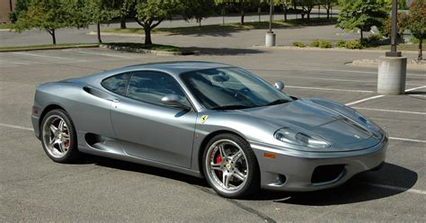 360 Modena For Sale by 360 For Sale Salno Dermon