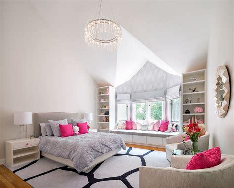 Fun Ideas For A Teenage Girls Bedroom Decor 16535